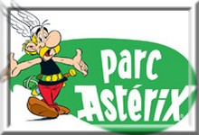 photo parc asterix